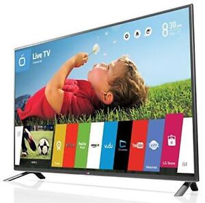 "LG 42"" LED WEB OS SMART TV 6300 SERIES *NEW IN BOX*"
