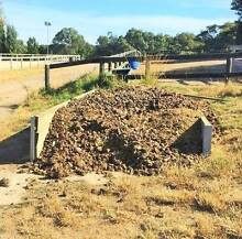 Horse manure - FREE Warrandyte South Manningham Area Preview