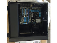 PC Repair and Diagnostics