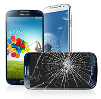 BARRIE PHONEWHIZ - SAMSUNG GALAXY S4 SCREEN REPAIR