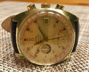 OMEGA 70'S CHRONOGRAPH WATCH