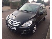 Merz Benz B180 CDI SE 2011 Diesel, 86k miles, parking sensors, Mercedes B class not B150 B160