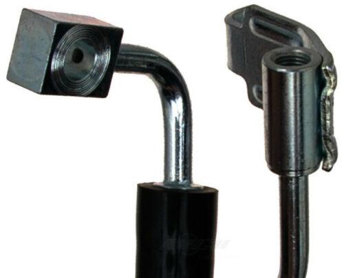 Brake Hydraulic Hose ACDelco Pro Brakes 18J1759