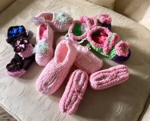 Slippers for a cause