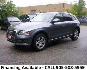 2012 Audi Q5 Quattro Premium - Clean Carproof - 0 Accidents - Safety + E-Test - 12 Month Warranty + Rustproofing