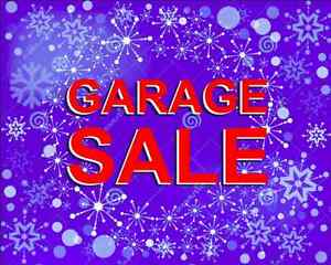 GARAGE SALE Saturday 3 December - Something for everyone Wanniassa Tuggeranong Preview