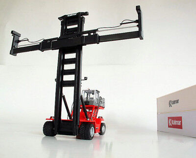 1/50 Scale Kalmar DCG80 100 Port Container Stacker Forklift Truck F Collection for sale  Shipping to Canada