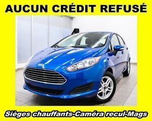 2018 Ford Fiesta SE SPORT *SIEGES CHAUFFANTS* CAMERA RECUL *PROM
