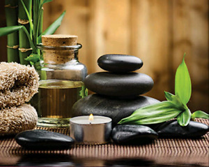 Must Try ! Hot Stone Therapy