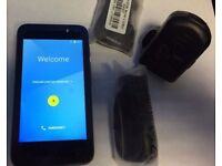 alcatel pixi 4(4 inch screen mobile) on ee boxed (new)