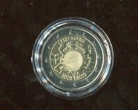 2 Euro Commemorativi 10° Ann. Euro 2012 - Lussemburgo -  - ebay.it