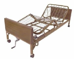 Drive Automatic Medical Bed