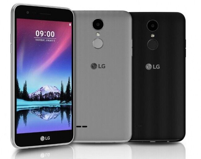 Remote Unlock LG Phoenix 4 X210APM Last Version