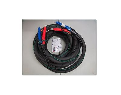 Graco Power-lock Heated Hoses - 2000 Psi - 50 Ft - Package 246075
