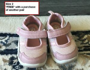 Baby Girl Shoes Lot - make me an offer