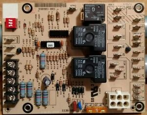 Armstrong Furnace Blower Control Board Model R40403-003