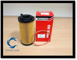 Genuine-Ford-Focus-Mondeo-XR5-Turbo-Oil-Filter-LS-LT-LV-MB-MC-AFL190-2-5lt