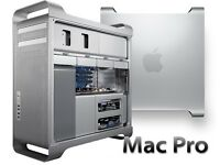 APPLE MAC PRO 2008 (3,1) 2.8GHZ 8 CORE 4GB RAM El Capitan