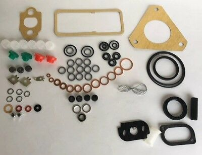 7135-110 Ford Massey Ferguson Cav Dpa Injector Pump Repair Kit 3000 4000 7600