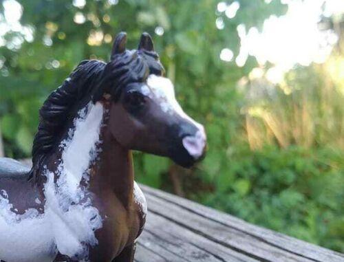 CM SM Breyer Custom Stablemate Highland Pony Ponies Shetland Welsh