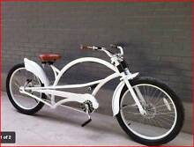 CHOPPER BICYCLE LOW RIDER BIKE PUSH BIKE HARLEY BICYCLE Granville Parramatta Area Preview