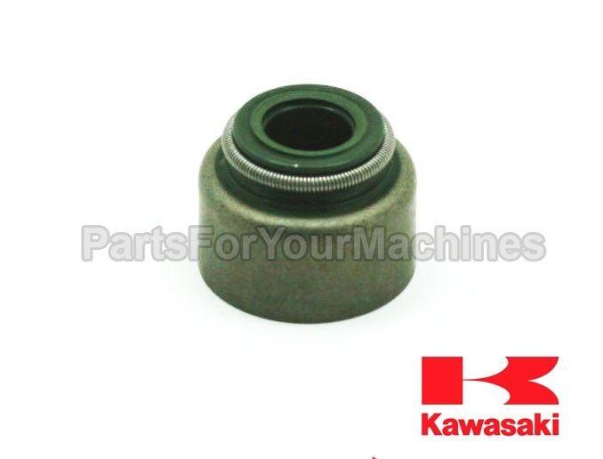 OEM VALVE SEAL 92049-7001,KAWASAKI FJ180V, FR, FS, FX MODELS, 11D13