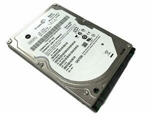"disque dur SATA 120GB 2.5"" pour portable laptop ST9120822AS"