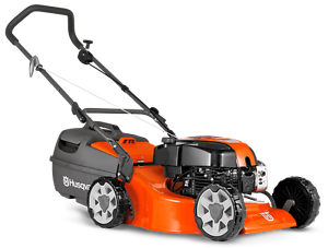 Husqvarna LC19 push mower Atherton Tablelands Preview