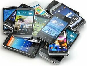 Téléphones 40-340$ (Chat-R,Bell,Rogers,Fido,Videotron)