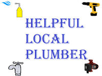 HELPFUL LOCAL PLUMBER