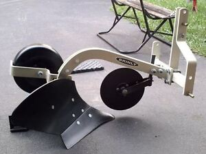 Brinly Hardy PLow