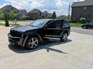 2006 Jeep Grand Cherokee SRT8 - Low KM!