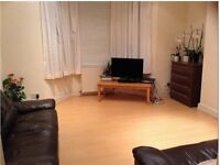 Lovely 2-3 bedroom flat in heart of West Hampstead with excellent transport links