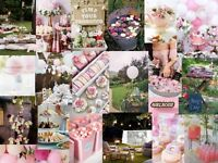 FREE Experienced Event Planner/Party Planner - Kent & Surrounding Area