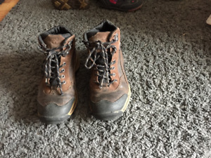 TIMBERLAND Youth Field Boots