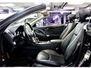 2011 Mercedes-Benz SL-Class SL