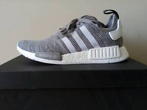NMD R1 - grey/grey-white $320 Bentley Canning Area Preview