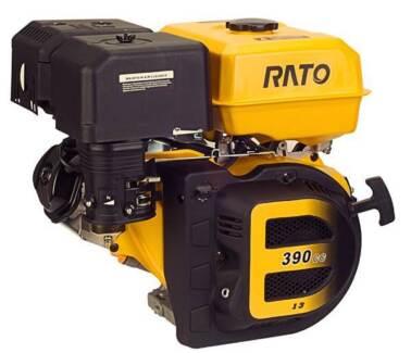 13hp Engine / 390cc Petrol Engine - Heavy Duty - Victoria – NEW