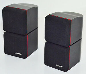 Buying the Right Bose Speakers for Your TV
