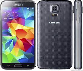 Samsung galaxy s5 unlocked grade A