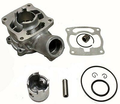 39cc Cylinder Kit (37mm)  for 39cc water cooled Mini Pocket bike MTA4 ()