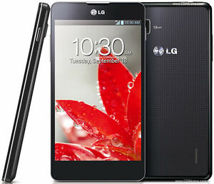 NEW LG G OPTIMUS SMART PHONE 32GB FACTORY UNLOCKED NO CONTRACT