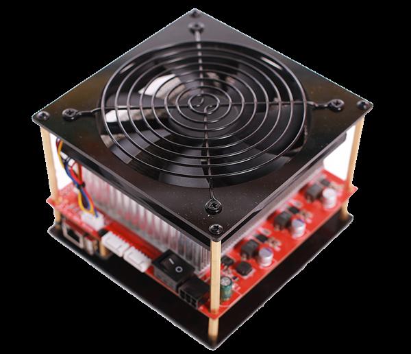 Baikal Cube 300M x11 miner compatible with x13 x14 x15 Quark