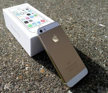Brand New Apple iPhone 5S (16GB WHITE/GOLD) still wrapped! Blacktown Blacktown Area Preview