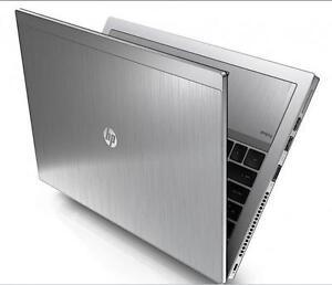 MEGA SOLDES : HP 2560p Core i7 (2e géné) - Memoire 8Gb - Disque dur 250 SSD - Win