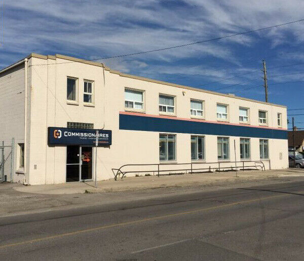 Apartment For Rent London Ontario: Commercial & Office Space For