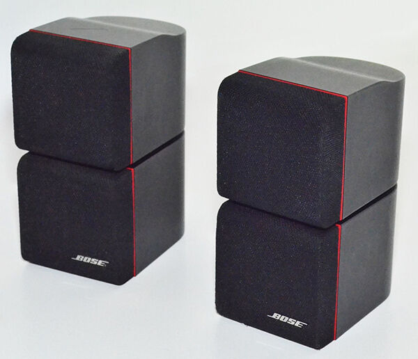 Buying The Right Bose Speakers For Your TV Part 62