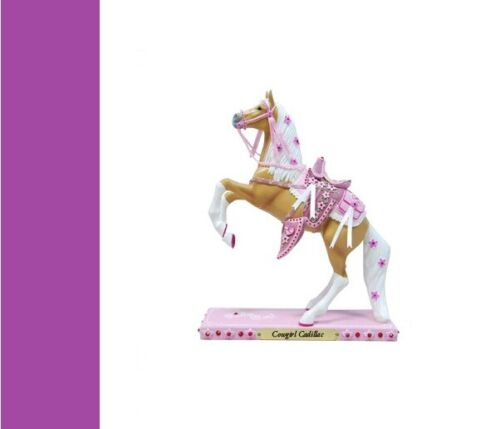 Trail of the Painted Ponies - COWGIRL CADILLAC ~ 2E/