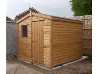 FREE UPGRADE FROM 12MM TO 19MM T&G, SHED FACTORY VISIT US BAY 2 APOLLO RD, BOUCHER RD, BELFAST