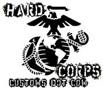 Hard+Corps+Customs